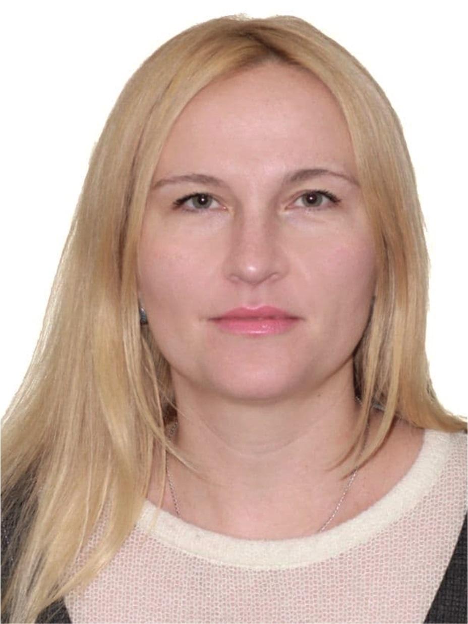 Bosenko Inna