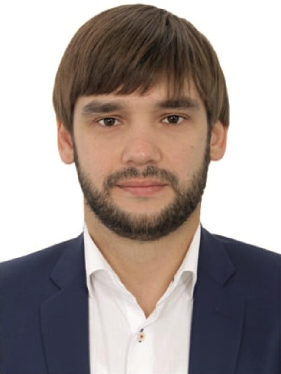 Galaev Rasul