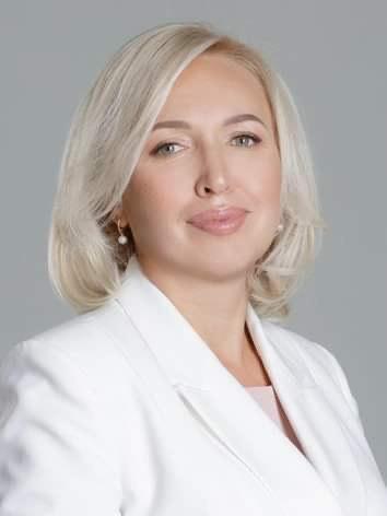 Gubska Irina