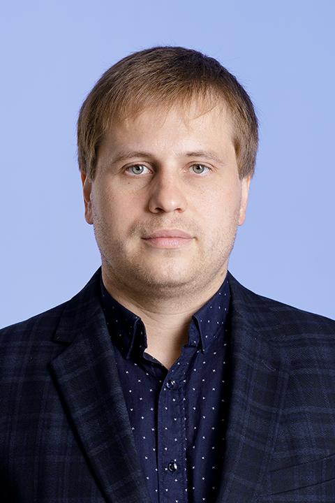 Handurin Dmitro