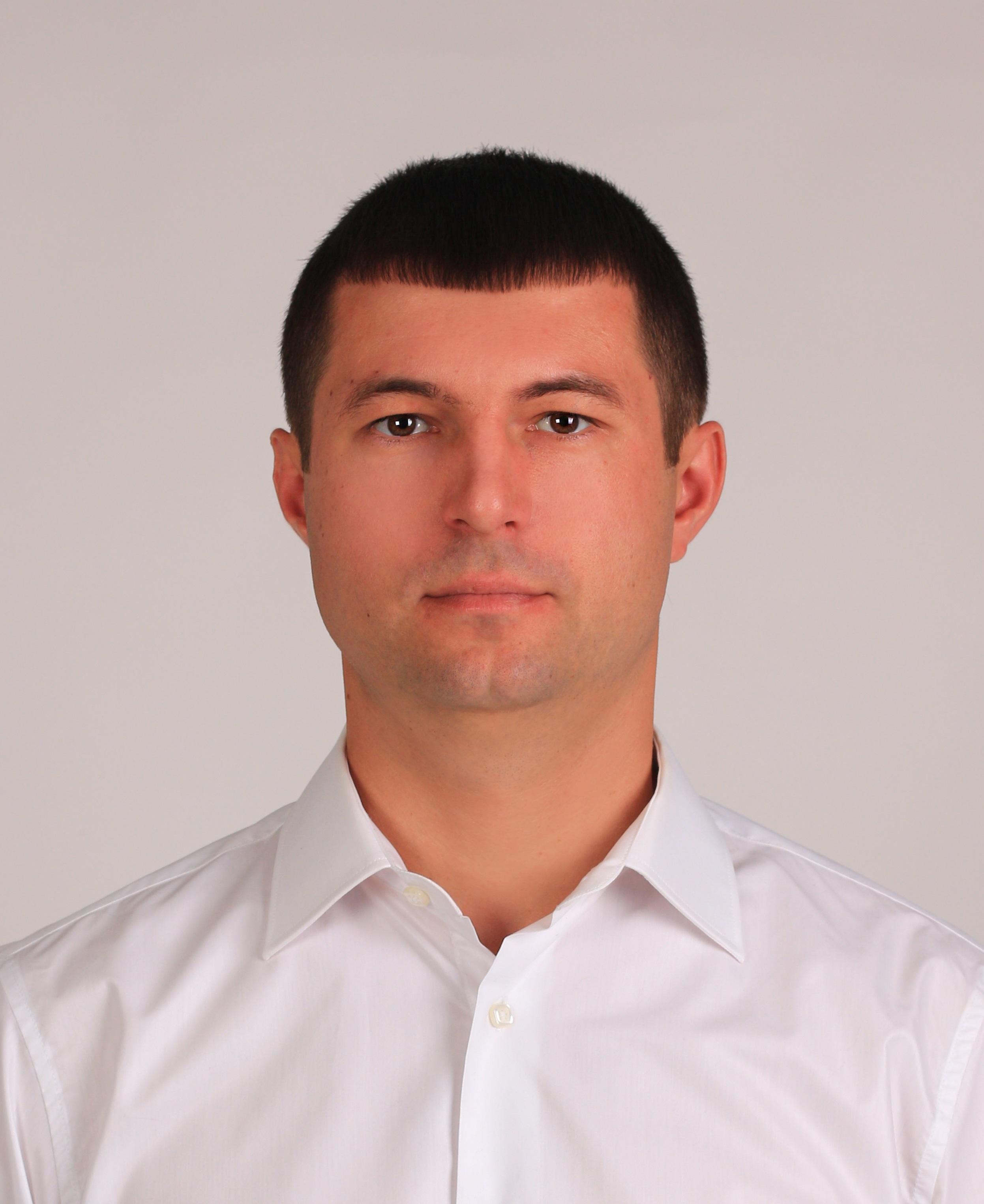 Levcenko Oleg