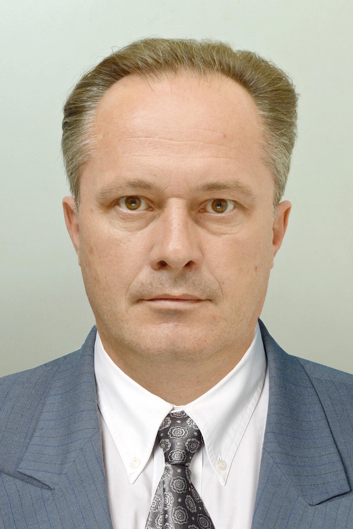 Zilenko Urij